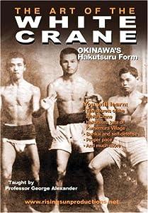 Hakutsuru the White Crane-d
