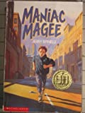 Maniac Magee (0590452037) by Spinelli, Jerry
