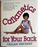 Callan Pinckney Callanetics for Your Back
