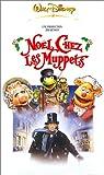 echange, troc Noël chez les Muppets [VHS]