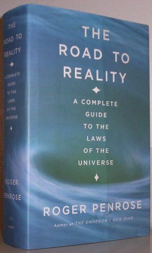 the road to reality roger penrose pdf