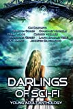 img - for Darlings of Sci-Fi: Young Adult Romance Anthology book / textbook / text book