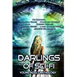 Darlings of Sci-Fi: Young Adult Anthology