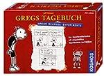 Kosmos 632038 - Gregs Tagebuch - Schr...