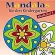 Mandalas f�r den Kindergarten