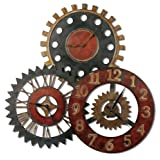 Uttermost, Rusty Movements , Clock
