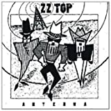 echange, troc ZZ Top - Antenna