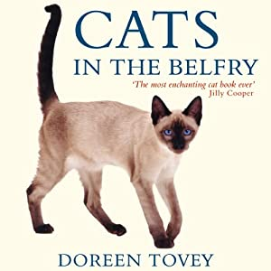 Cats in the Belfry Audiobook