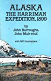 Alaska: The Harriman Expedition 1899/Two Volumes Bound As One (Dover books on travel, adventure)