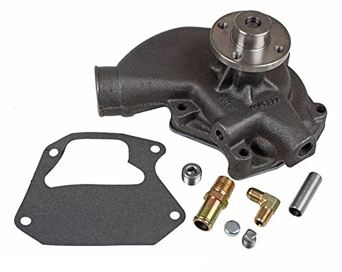 Tisco Tp-Ar45332 Replacement Part For Tractor Part No: Tp-Ar45332. Water Pump