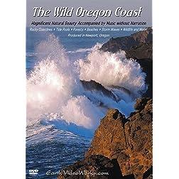 The Wild Oregon Coast