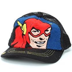 Too Cute Dardevil Cap