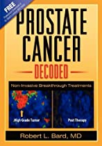 Prostate Cancer Decoded: Non-Invasive Breakthrough Treatments