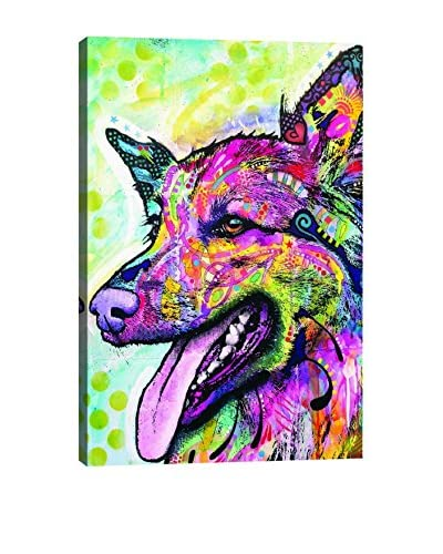 Dean Russo Gallery All The Love Canvas Print
