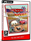 Disney Pixar Cars Mater-National (PC DVD)