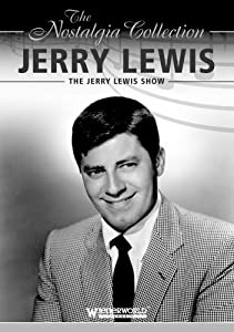 The Nostalgia Collection: Jerry Lewis - The Jerry Lewis Show