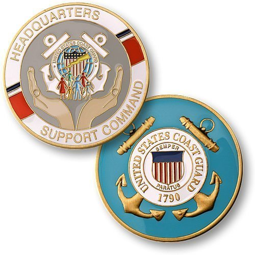 Coast Guard Support Command HQ