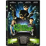 The Green Hornet - DVDpar Seth Rogen