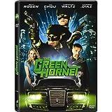 The Green Hornet - DVDpar Seth Rogen