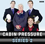 Cabin Pressure Series 2 (BBC Audio)