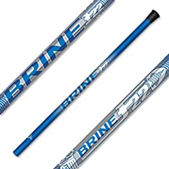 Buy Brine F22-Lacrosse Defense Shaft by Brine
