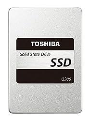 Toshiba Q300 240GB 2.5 inch Solid State Drive Internal SATA III