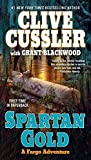 Spartan Gold (A Sam and Remi Fargo Adventure)