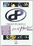 echange, troc 2003 - Live At Montreux