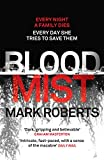 Blood Mist (Eve Clay) by Mark Roberts