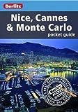 Berlitz: Nice, Cannes & Monte Carlo Pocket Guide (Berlitz Pocket Guides)