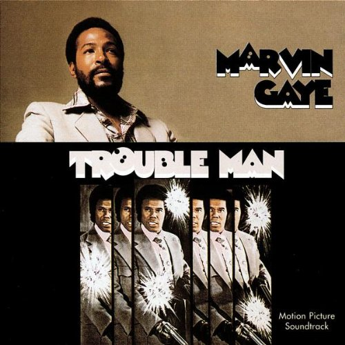 Trouble Man artwork