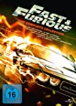 Fast &amp; Furious - The Complete Collect...