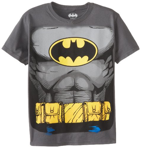 DC Comics Big Boys' Batman Tee at Gotham City Store