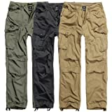 BRANDIT Columbia Mountain Vintage Cargohose Hose (Farbe whlbar)