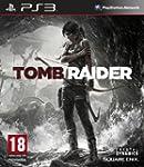 PS3 TOMB RAIDER