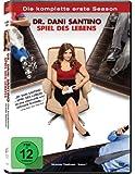 Dr. Dani Santino - Spiel des Lebens, Die komplette erste Staffel [3 DVDs]