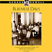 Burmese Days: A Novel | [George Orwell]