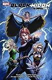 Black Widow & The Marvel Girls