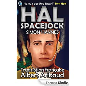 Hal Spacejock (�dition fran�aise)