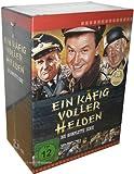 Ein Käfig voller Helden - Die komplette Serie (26 DVDs)