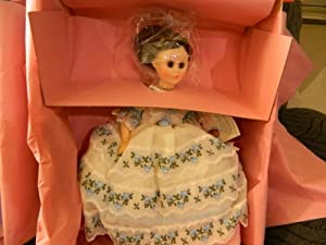 Madame Alexander First Lady Doll Collection Series II 6 Doll Set Vintage Mint In Box