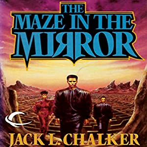 The Maze in the Mirror Audiobook