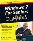 51J9vN7WotL. SL160  Windows 7 For Seniors For Dummies