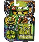 LEGO Ninjago 9569 Spitta