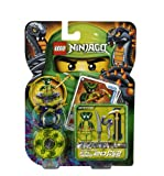 LEGO Ninjago 9569 Spitta