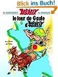 Ast�rix, tome 5 : Le Tour de Gaule d'...