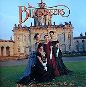 The Buccaneers (TV series) - Wikipedia