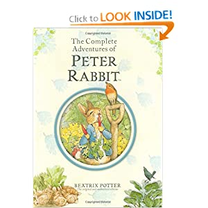Download book The Complete Adventures of Peter Rabbit R/I (Potter)