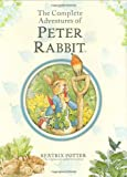The Complete Adventures of Peter Rabbit R/I (Potter)