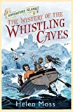 img - for The Mystery of the Whistling Caves (Adventure Island) book / textbook / text book